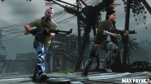 Max Payne 3, GTA V... Rockstar repense le multijoueur