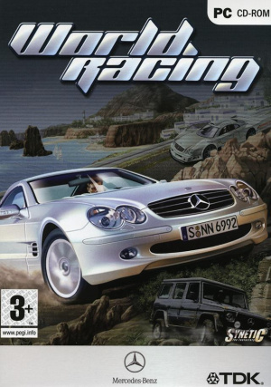 World Racing (PC)