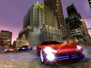 Midnight Club II offert sur Steam