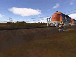 Editeur pour Motocross Madness 2