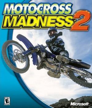 Motocross Madness 2 sur PC