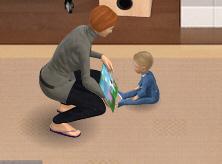 Images de My Dream Job : BabySitter