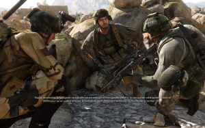 """Medal of Honor """"2"""" ?"""