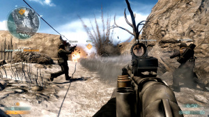 Medal of Honor : un nouveau mode multijoueur disponible