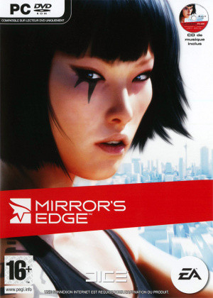 Mirror's Edge sur PC