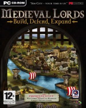 Medieval Lords sur PC