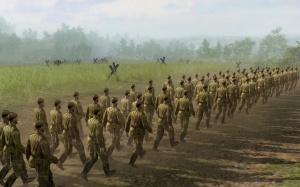 Images de Men of War : Condemned Heroes