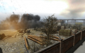 Images de Men of War : Red Tide