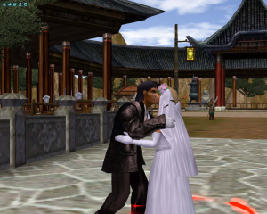 Metin 2 fête la St Valentin et le Nouvel An chinois