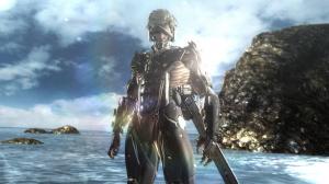 Une démo pour Metal Gear Rising : Revengeance