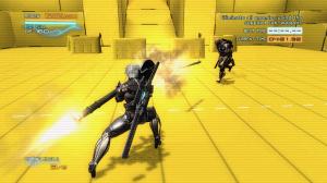 Metal Gear Rising sur PC en images