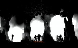 Une suite à Metro 2033 et en 3D