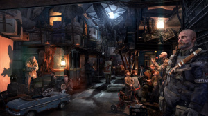 De rudes conditions de travail pour les développeurs de Metro : Last Light