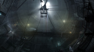 Images de Metro Last Light sur PC