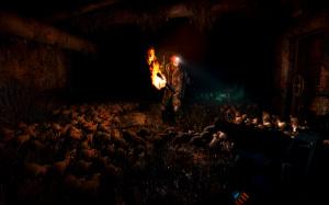 Le quatrième DLC de Metro Last Light disponible