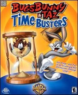 Bugs Bunny & Taz : La Spirale du Temps sur PC