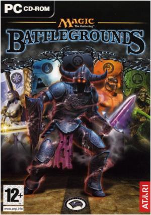 Magic : The Gathering : Battlegrounds