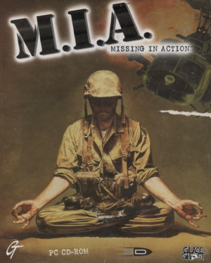M.I.A. : Missing in Action
