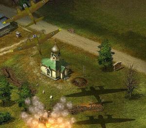 Mission Barbarossa