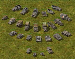 Blitzkrieg : un nouvel add-on