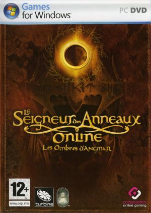 Le Seigneur des Anneaux Online : Les Ombres d'Angmar sur PC