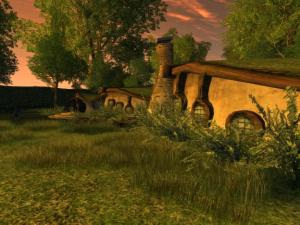 X06 : Le Seigneur Des Anneaux Online : Les Ombres D'Angmar