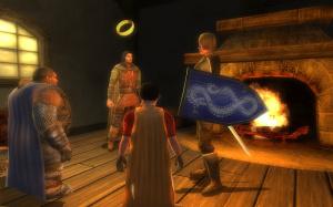 Le Seigneur Des Anneaux Online : un anneau pour tous les connecter...