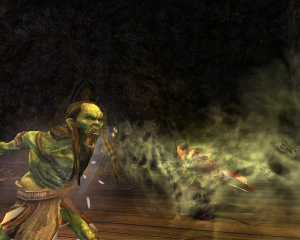 Images : Le Seigneur des Anneaux Online : Les Ombres d'Angmar