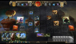 Might & Magic : Duel of Champions, l'extension Les 5 Tours