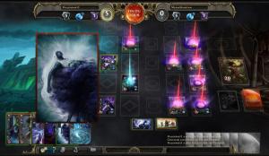 Les Péchés de la Trahison, nouvelle extension pour Might & Magic : Duel of Champions