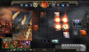 Les Péchés de la Trahison, nouvelle extension pour Might & Magic : Duel of Champions
