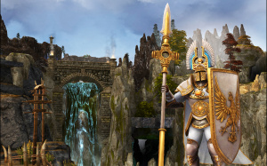 Might & Magic Heroes VI : 2ème extension et Edition Gold