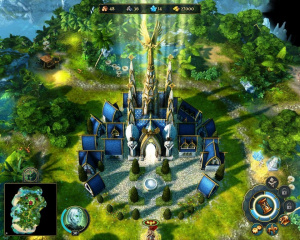 Might & Magic Heroes VI - GC 2010