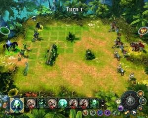 GC 2010 : Might & Magic VI Heroes annoncé en images !