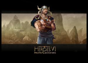 Une extension pour Might & Magic Heroes VI en approche