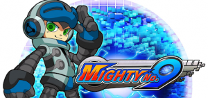 Jaquette de Mighty n°9 - TGS 2014 sur PS3
