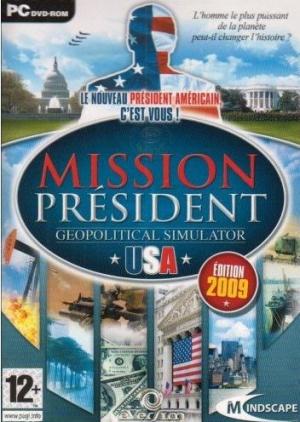 Mission Président USA sur PC
