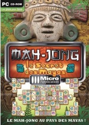 Mah Jong : Le Secret des Mayas sur PC
