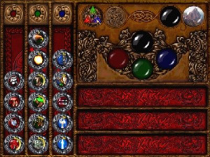 Magic And Mayhem 2 : The Art Of Magic