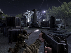 Images : Medal Of Honor : Airborn
