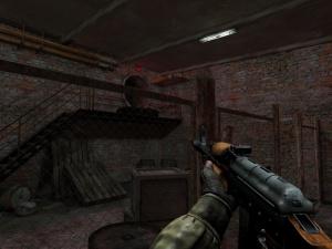 Modern Warrior : Special Tactics annoncé en images
