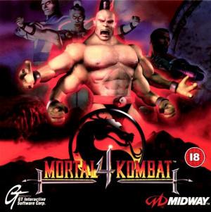 Mortal Kombat 4 sur PC