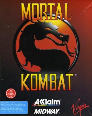 Mortal Kombat sur PC