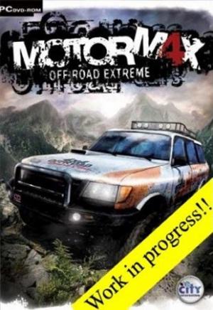 Motor M4X (PC)