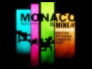 Monaco en précommande à -10% sur Steam