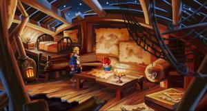 Images de Monkey Island 2 : Special Edition