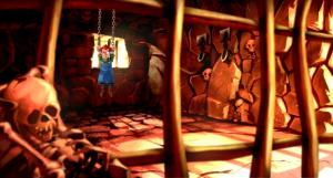 Images de Monkey Island 2 : LeChuck's Revenge : Special Edition