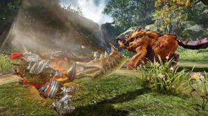 Monster Hunter Online : Bientôt des traductions anglaises