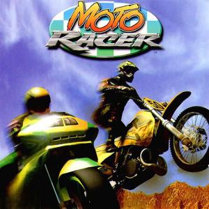 Moto Racer sur PC