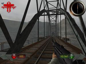 Mortyr 2 dans l'oeil dans votre viseur
